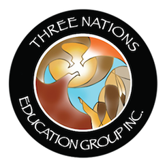 THREE NATIONS EDUCATION GROUP INC. Logo